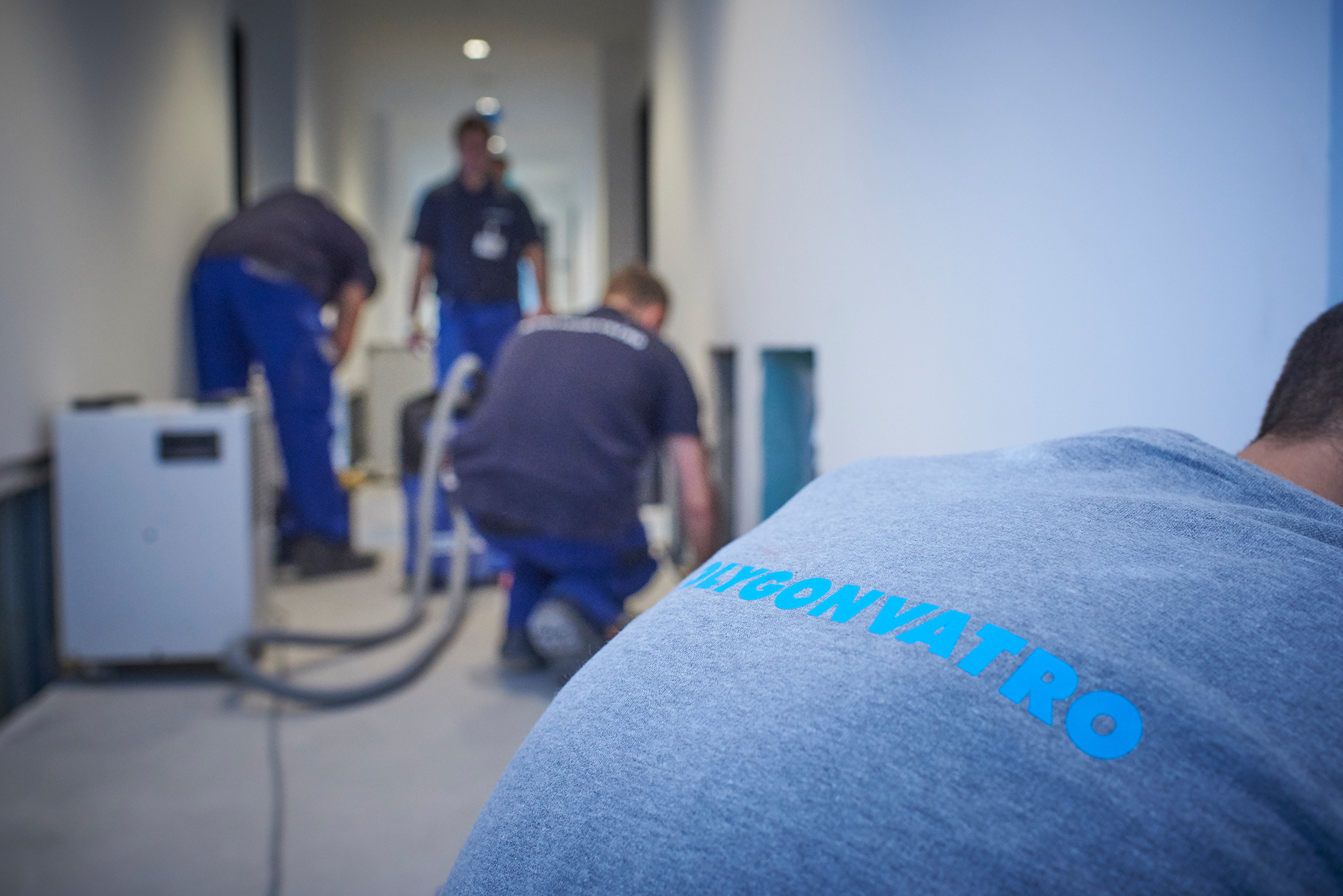 POLYGONVATRO GmbH