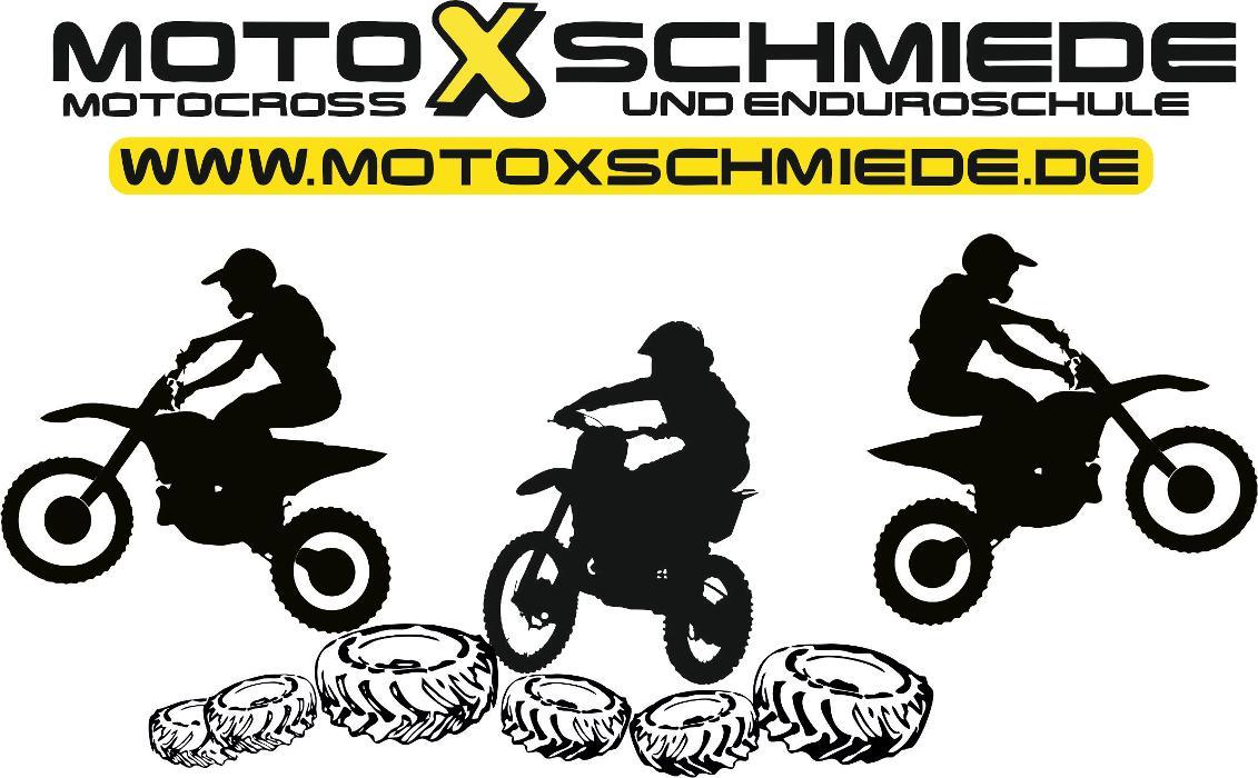 Bild zu Moto X Schmiede - Motocross & Enduroschule Berlin/Brandenburg in Berlin