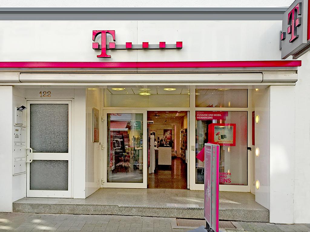 Telekom Shop Bad Kreuznach