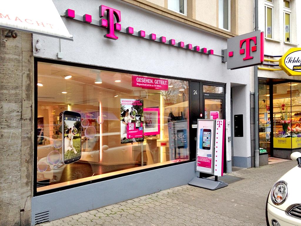 telekom shop bergisch gladbach in 51429 bergisch gladbach. Black Bedroom Furniture Sets. Home Design Ideas