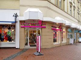 Telekom Shop Castrop-Rauxel Castrop