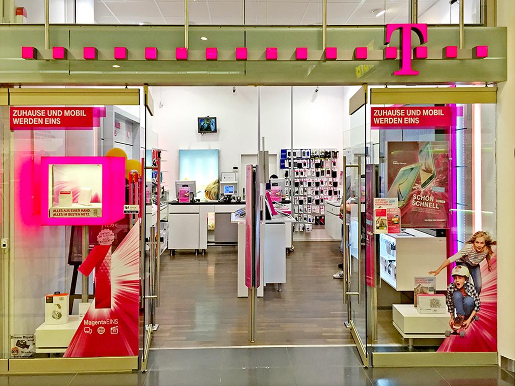 telekom shop chemnitz in 09111 chemnitz. Black Bedroom Furniture Sets. Home Design Ideas