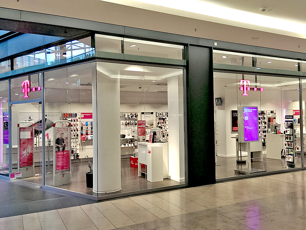 Telekom Shop Duisburg