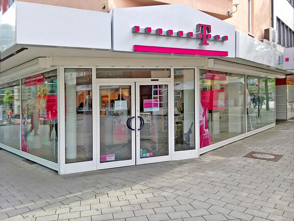 telekom shop friedrichshafen in 88045 friedrichshafen. Black Bedroom Furniture Sets. Home Design Ideas