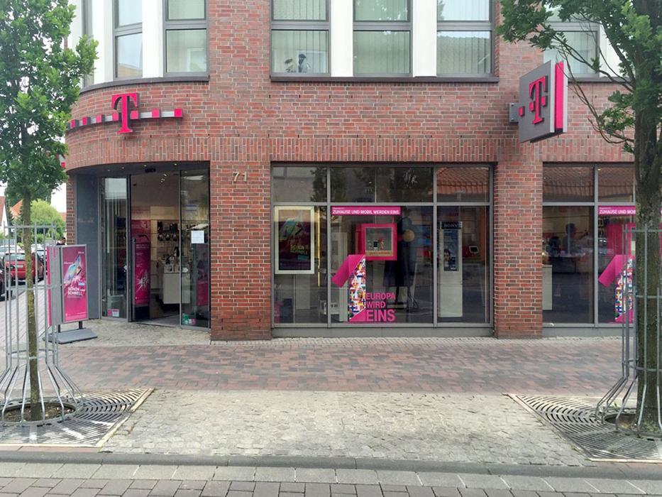 telekom shop gifhorn steinweg in 38518 gifhorn ffnungszeiten und angebote. Black Bedroom Furniture Sets. Home Design Ideas