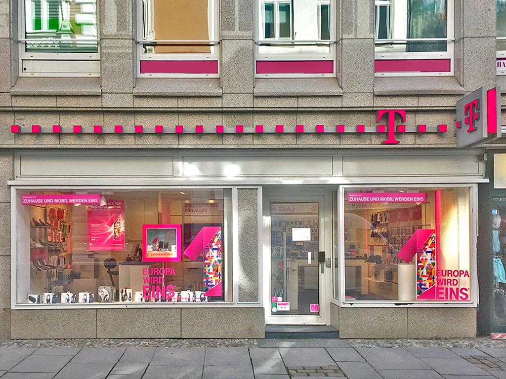 telekom shop hamburg city in 20354 hamburg mitte. Black Bedroom Furniture Sets. Home Design Ideas