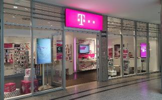 Telekom Shop Jena Burgau