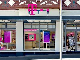 Telekom Shop Marburg