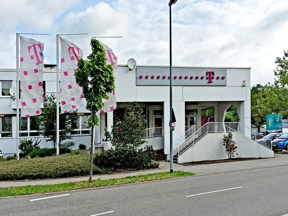 telekom shop pforzheim mannheimer stra e in 75179 pforzheim ffnungszeiten und angebote koomio. Black Bedroom Furniture Sets. Home Design Ideas