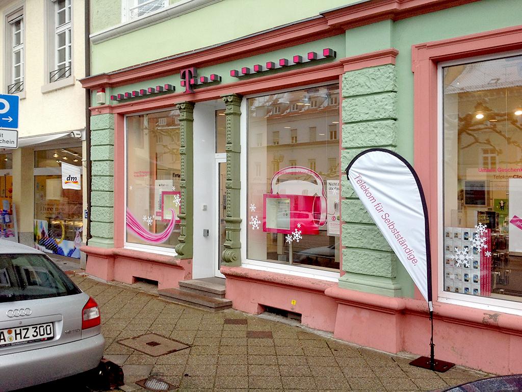 telekom shop rastatt in 76437 rastatt innenstadt. Black Bedroom Furniture Sets. Home Design Ideas