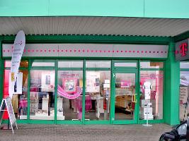 Telekom Shop Saalfeld