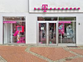 Telekom Shop Stade