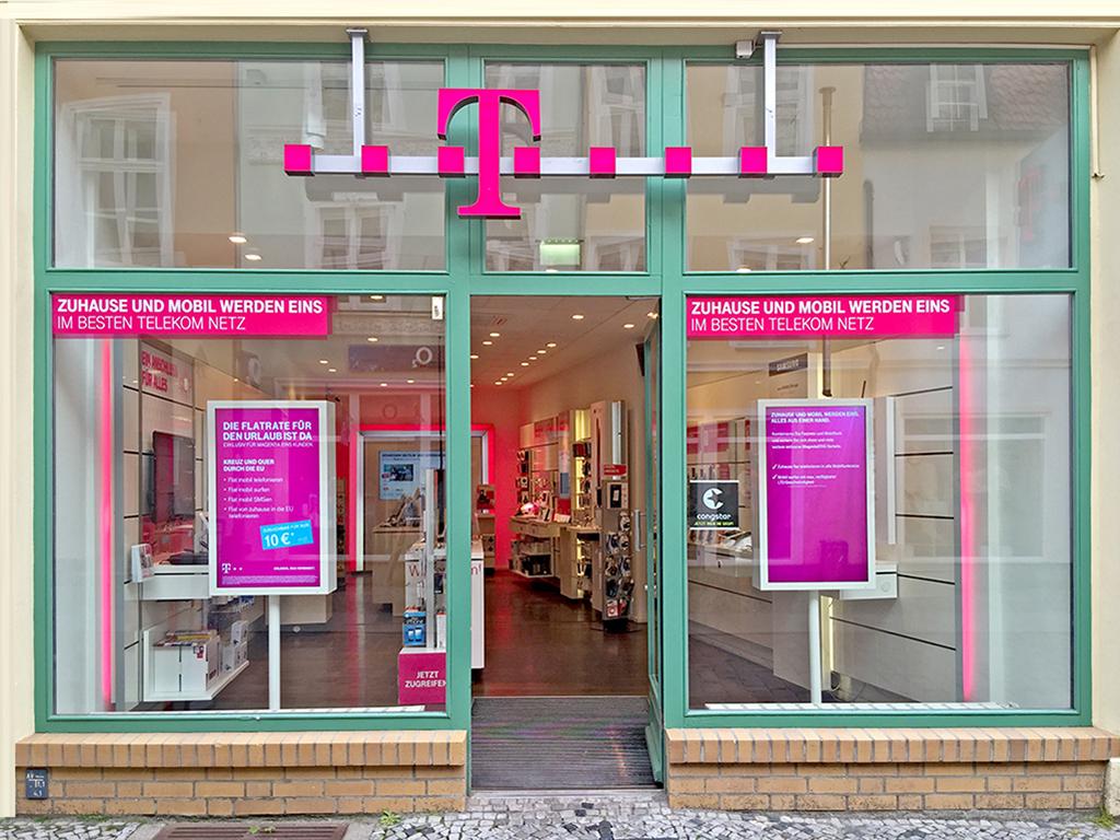 telekom shop stralsund telekommunikationsdienste stralsund deutschland tel 08003301. Black Bedroom Furniture Sets. Home Design Ideas