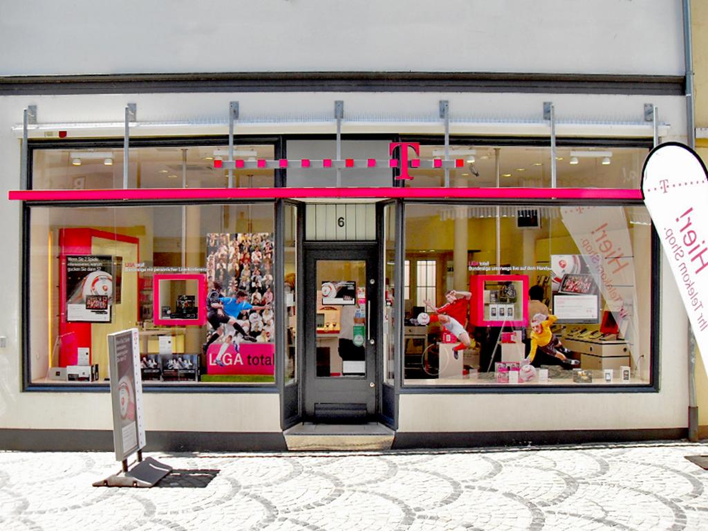 telekom shop wittlich telekommunikationsdienste wittlich deutschland tel 08003301. Black Bedroom Furniture Sets. Home Design Ideas