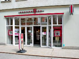 Telekom Shop Zwickau