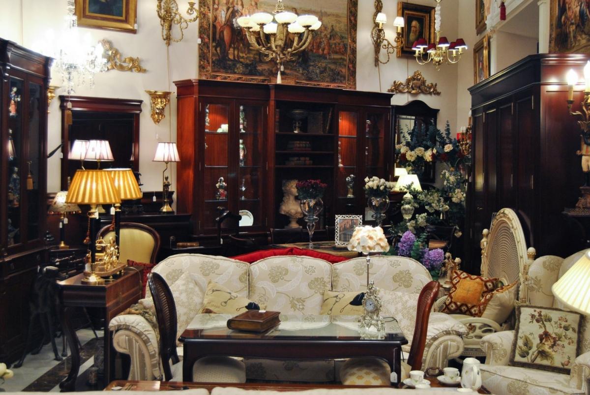 Muebles Alarcón
