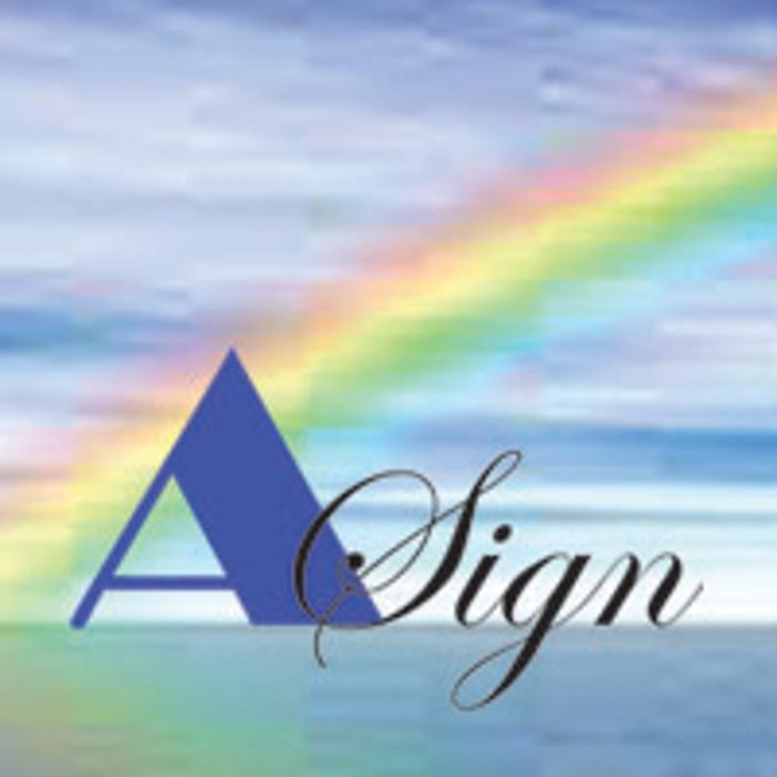 Logo von A Sign Design