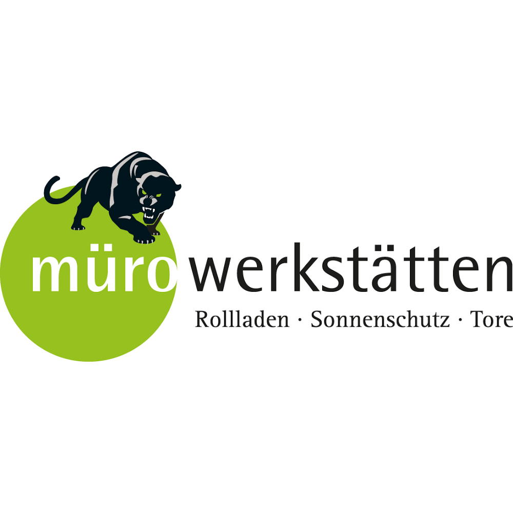 Müro Werkstätten GmbH