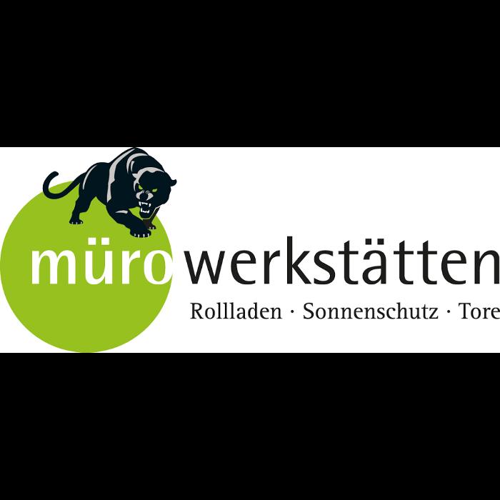 Bild zu Müro Werkstätten GmbH in Gräfelfing