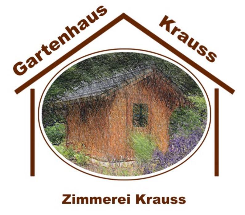 Bild zu Gartenhaus Krauss Zimmerei Wilhelm Krauss in Buch am Wald