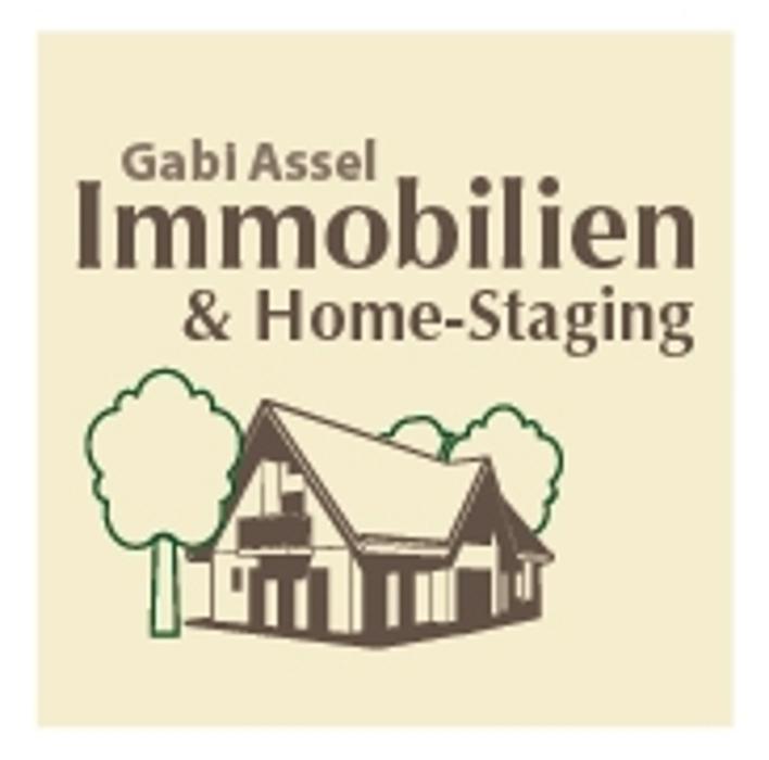 Bild zu Immobilien & Home-Staging Gabi Assel in Brüggen am Niederrhein