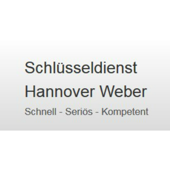 Schlüsseldienst Hannover Florian Weber