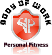 Body of Work Personal Fitness