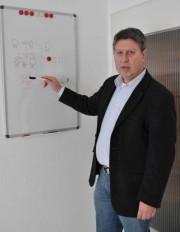 ConTAKT - Systemische Organisationsentwicklung
