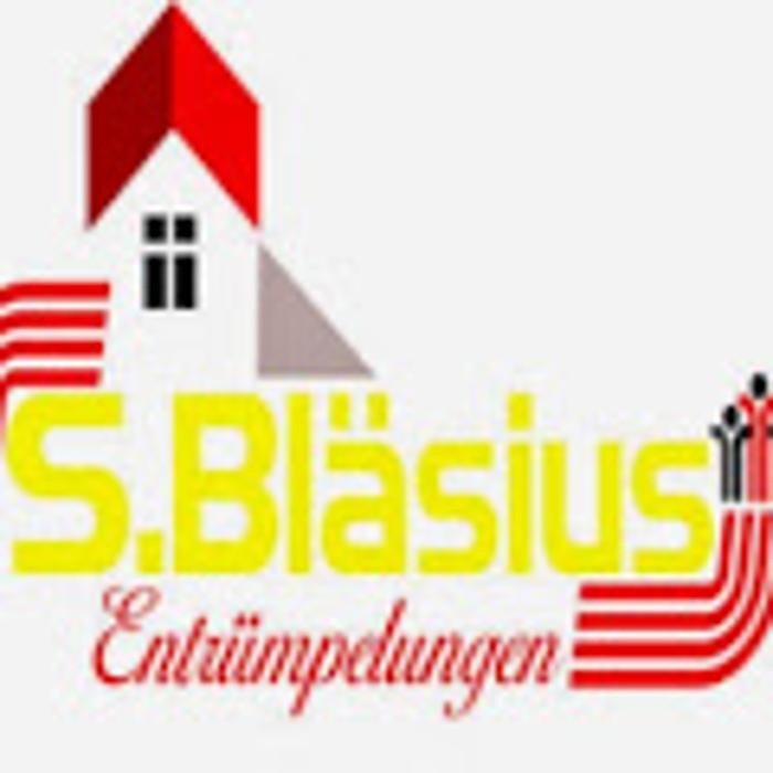 Entrümpelungsdienst S.Bläsius