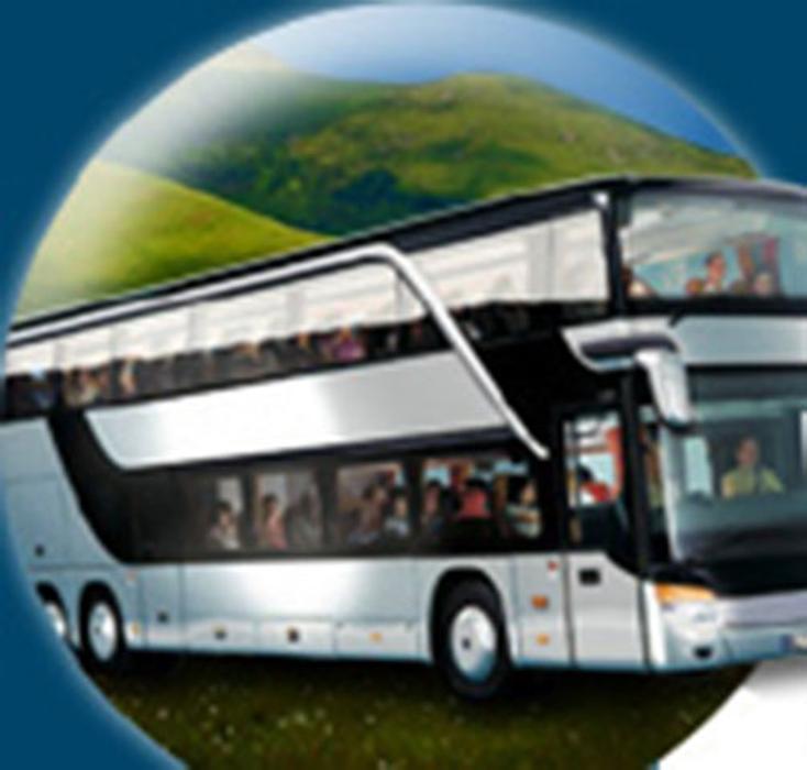 Logo von Hagemeier Reisen