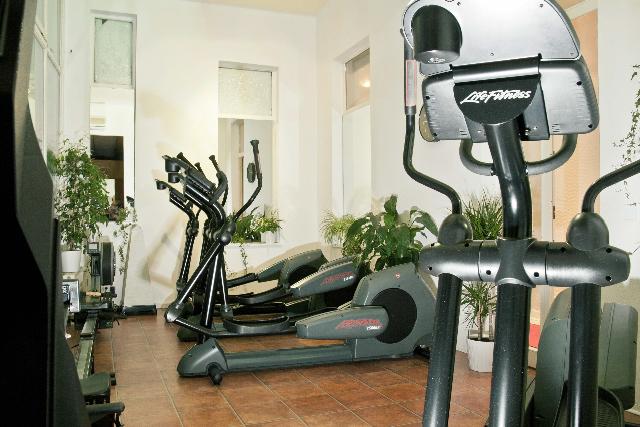 Hypoxi / LaVitaFit - Fitness für die Frau
