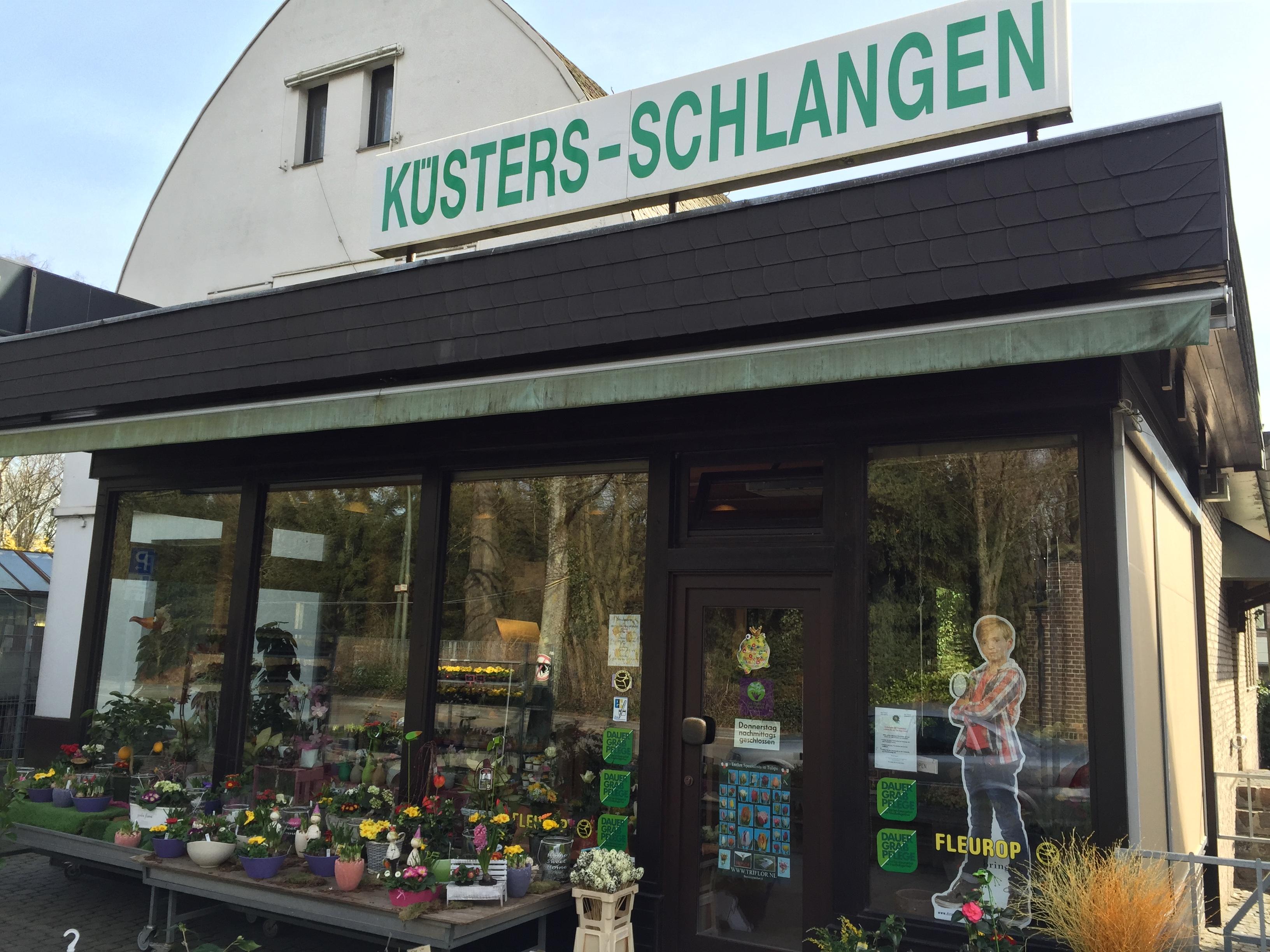 Floristik Küsters-Schlangen GmbH