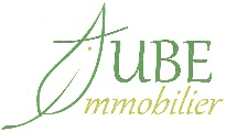 AUBE IMMOBILIER agence immobilière