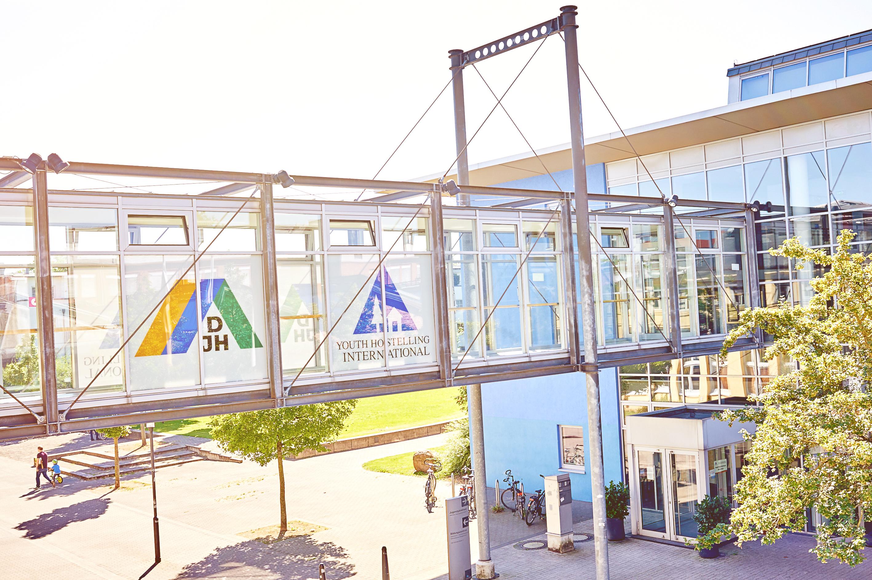 DJH Jugendgästehaus JBB Bielefeld / DJH Jugendherberge Bielefeld