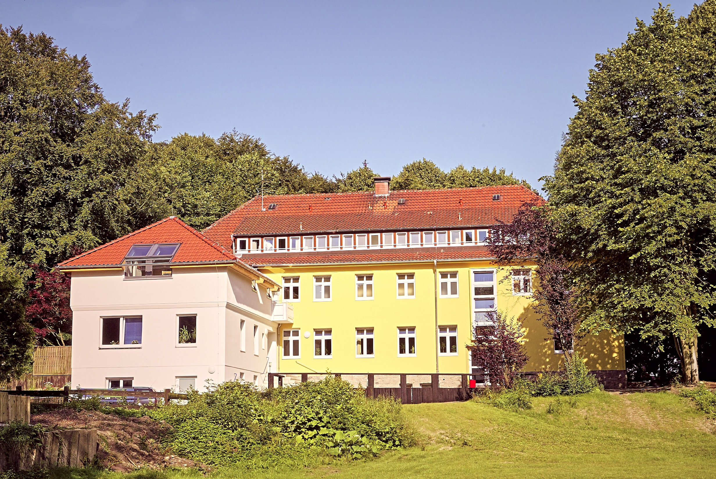 Hotels In Nienstadt Deutschland