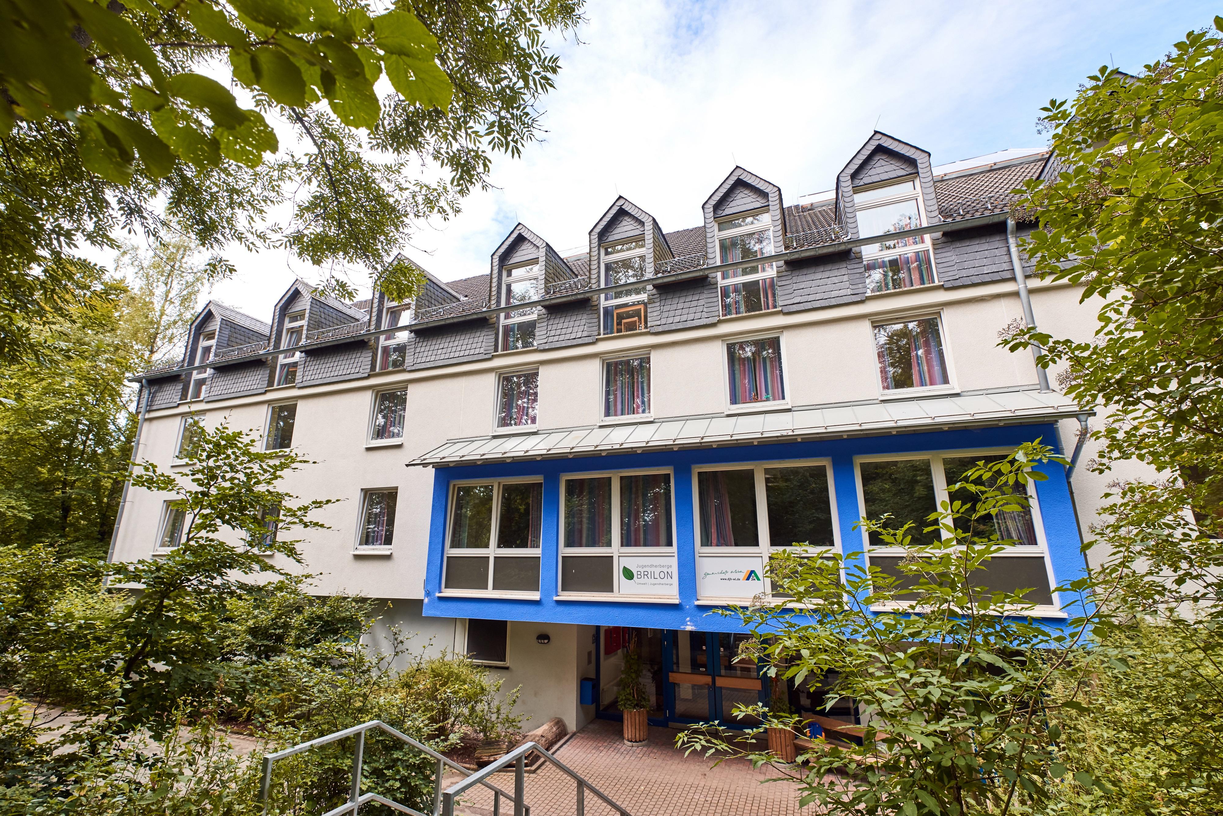 Hotels und unterkunft in brilon infobel deutschland for Unterkunft hamburg