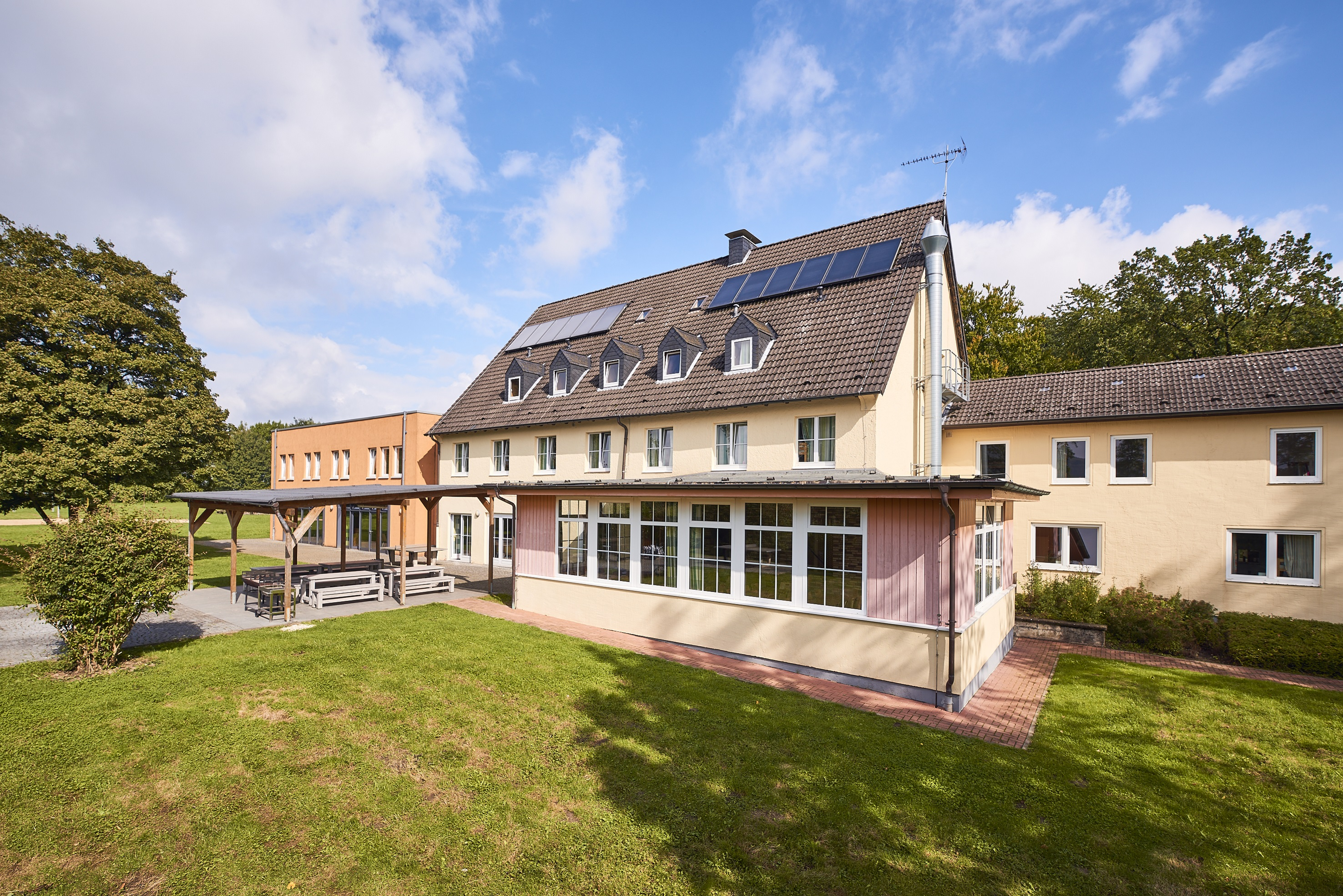 Hotel In Detmold Infobel Deutschland