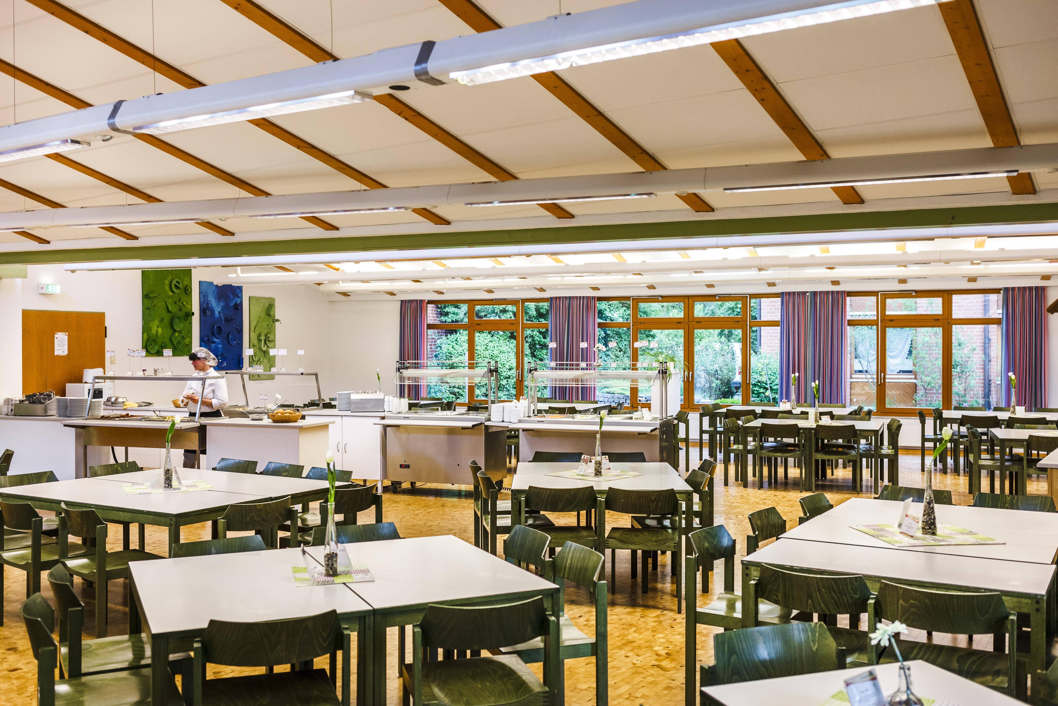Hotels und unterkunft in lingen ems infobel deutschland for Unterkunft hamburg