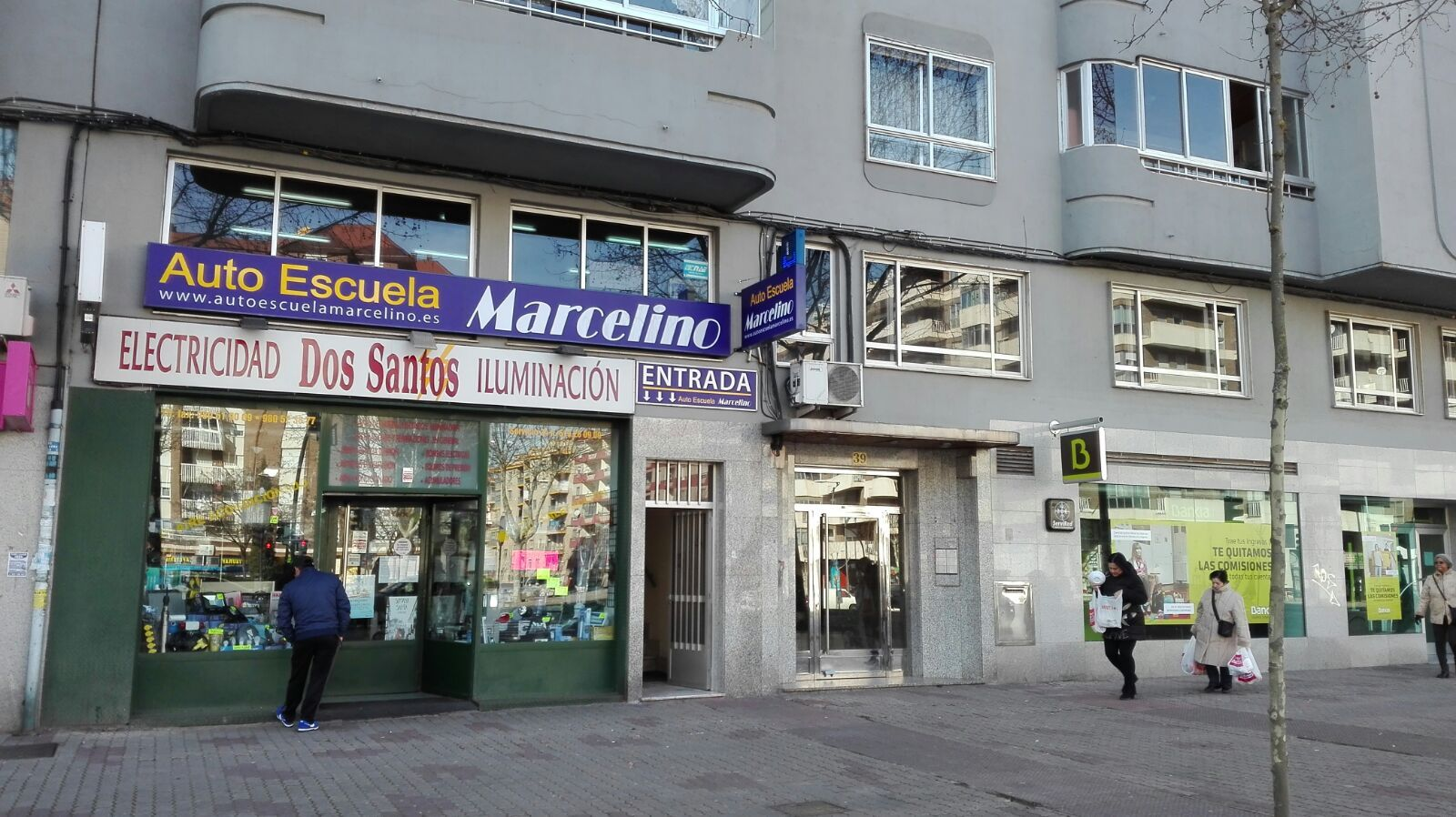 AUTO ESCUELA MARCELINO