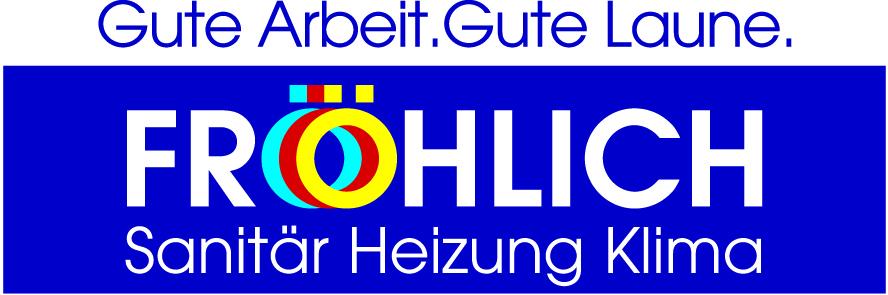 Detlef Fröhlich, Sanitär- und Heizungstechnik