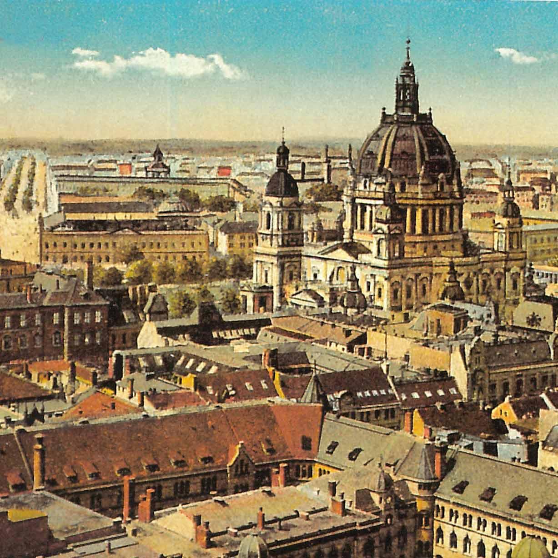 AG Historische Mitte Berlin