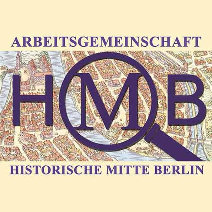 Bild zu AG Historische Mitte Berlin in Berlin