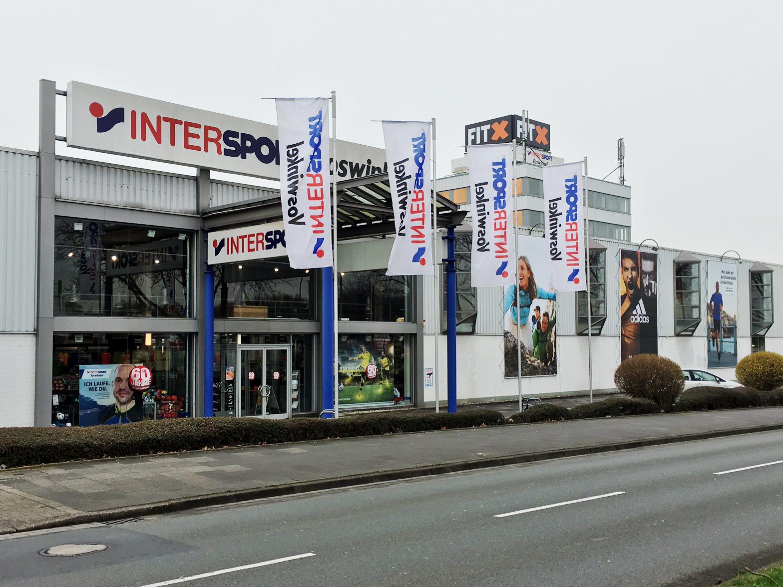 INTERSPORT Voswinkel Indupark Dortmund | Mit neuer Ski- und Outdoorwelt