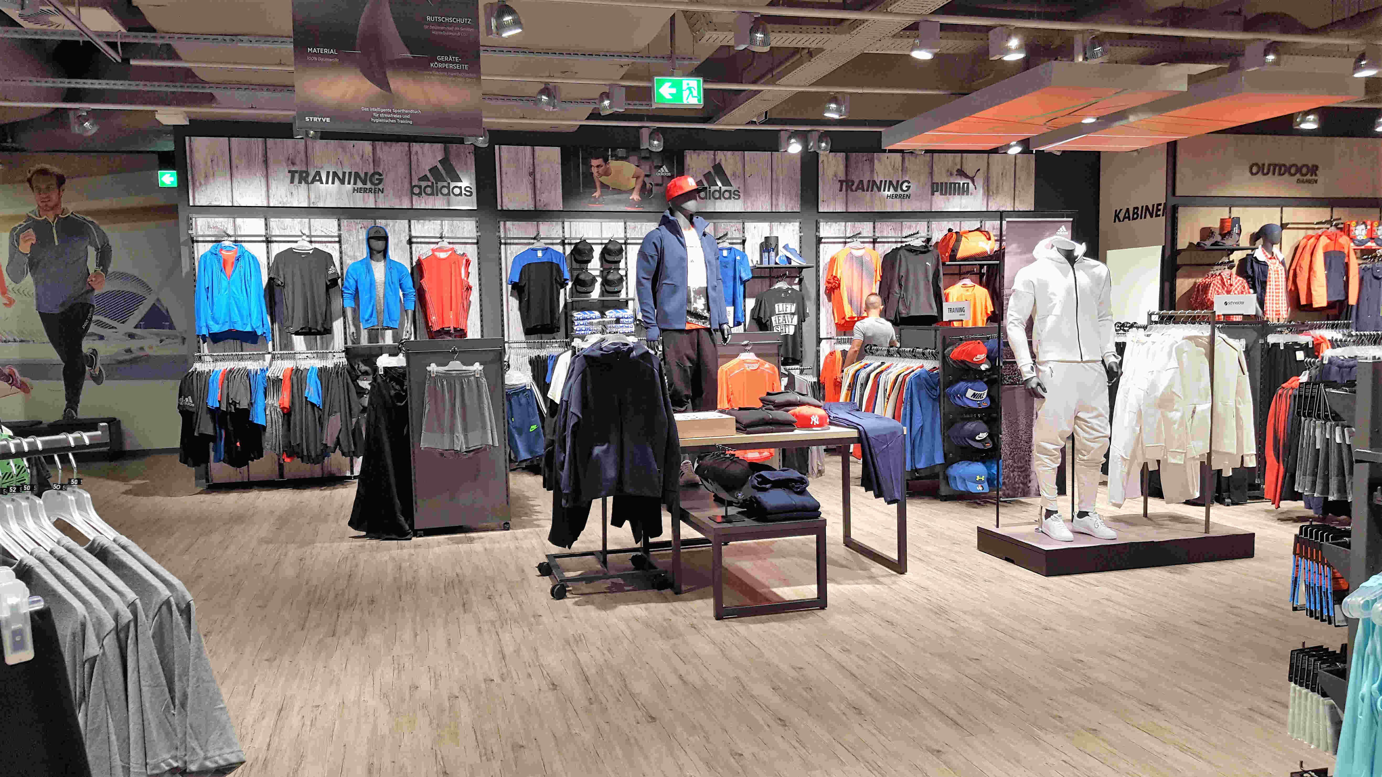 INTERSPORT Voswinkel Allee-Center