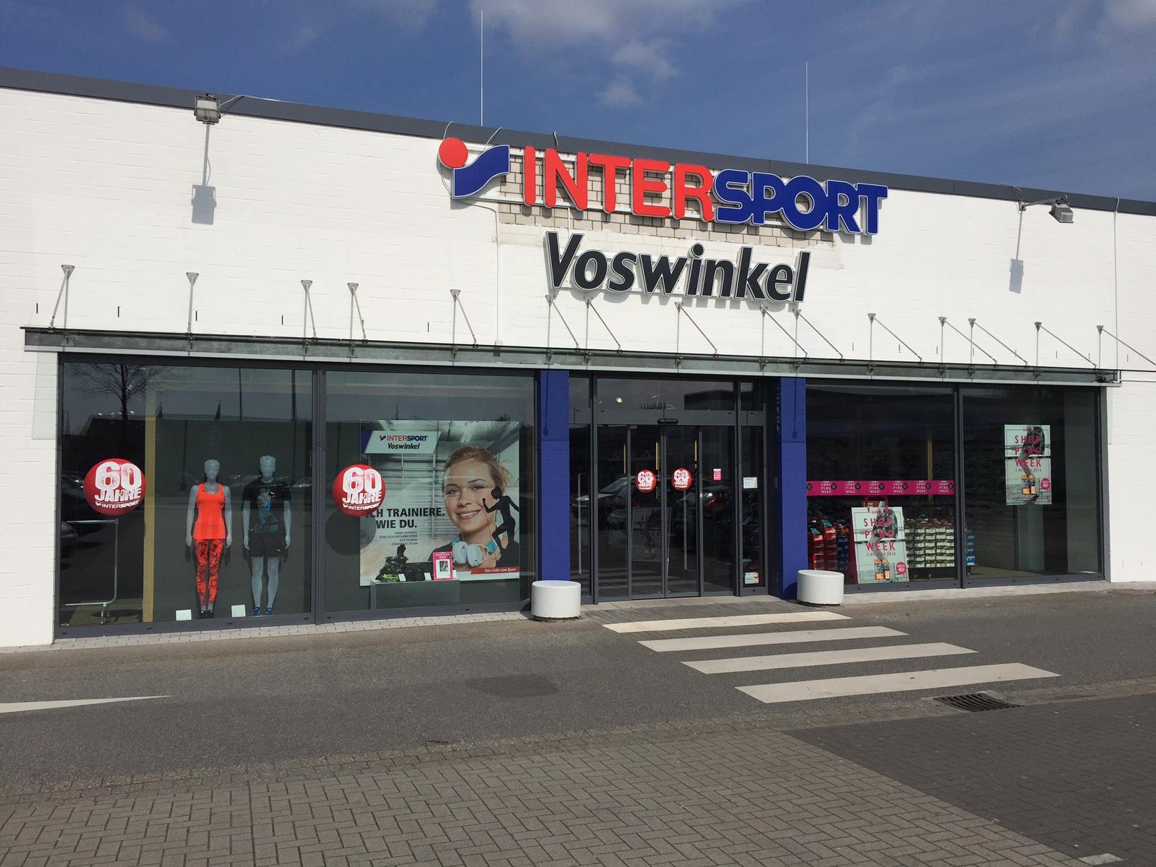 Intersport Voswinkel Prospekt : intersport voswinkel sport und freizeit artikel und kleidung kleinhandel m nster infobel ~ Markanthonyermac.com Haus und Dekorationen