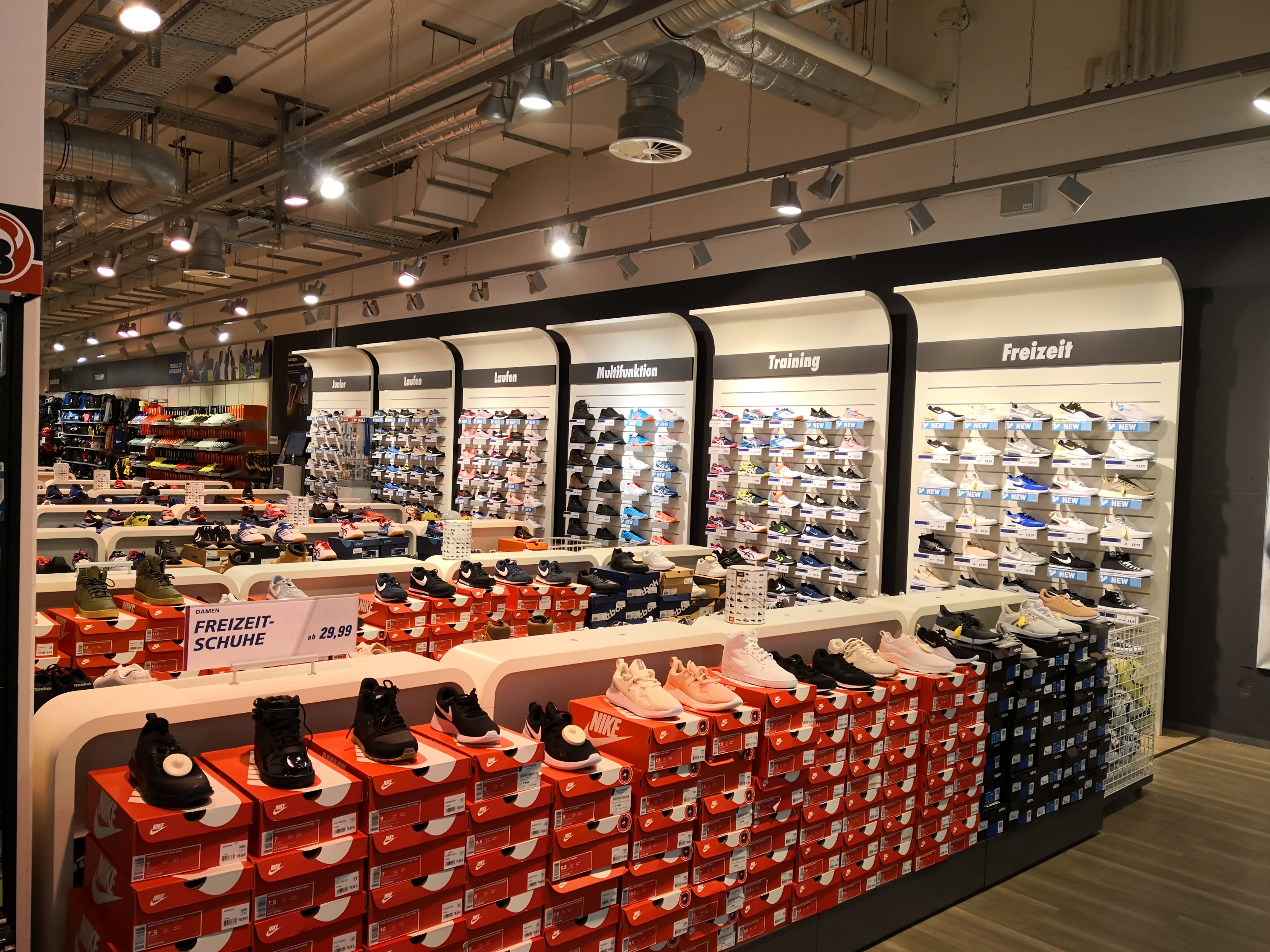 INTERSPORT Voswinkel A2 Center Sports And Recreation
