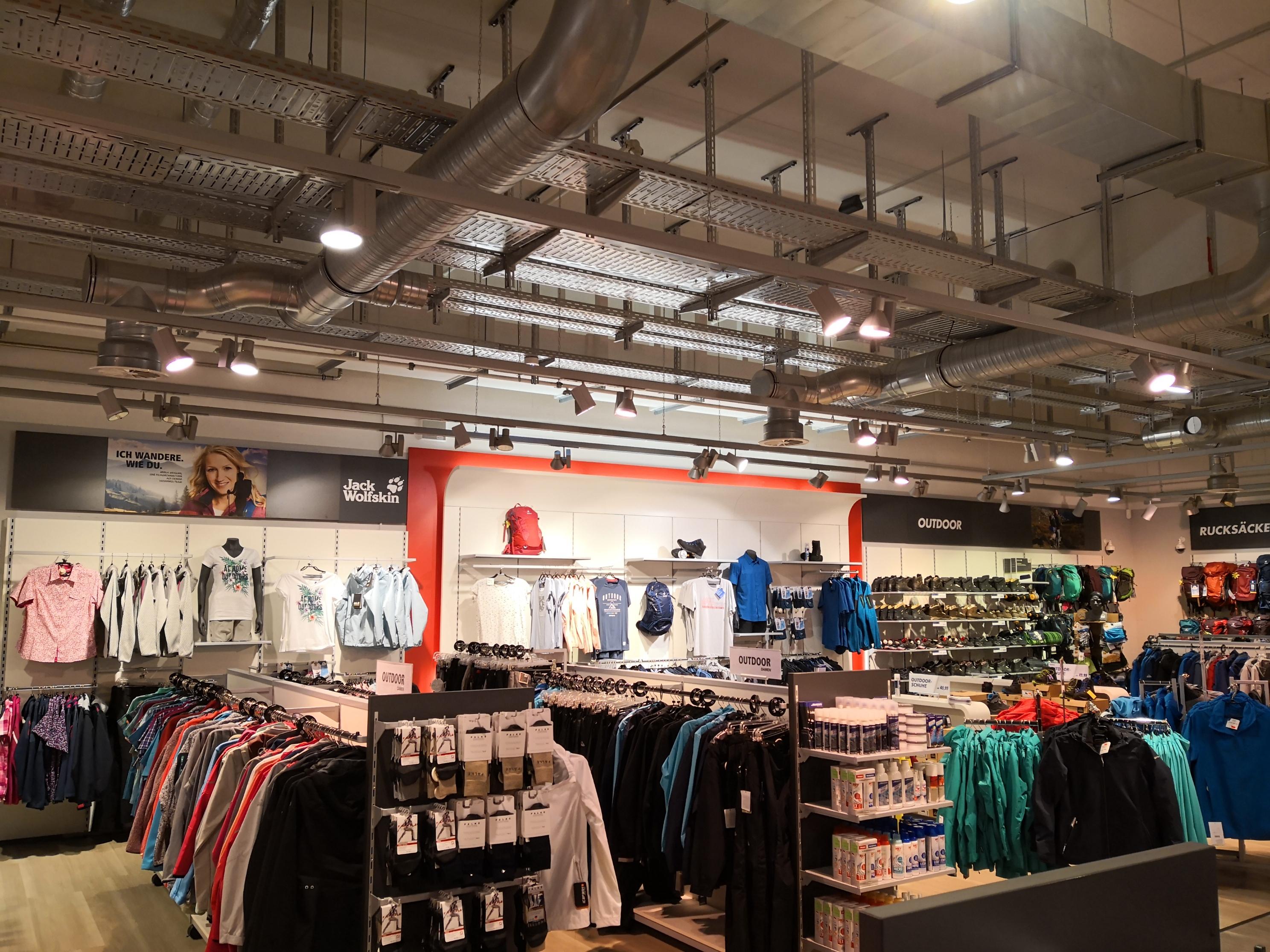 INTERSPORT Voswinkel A2 Center