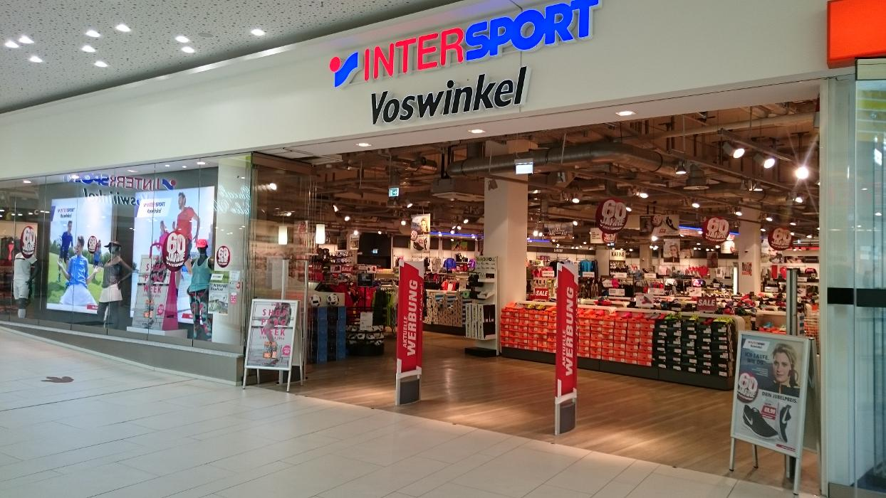 9650d310c8072b INTERSPORT Voswinkel A2 Center • Isernhagen