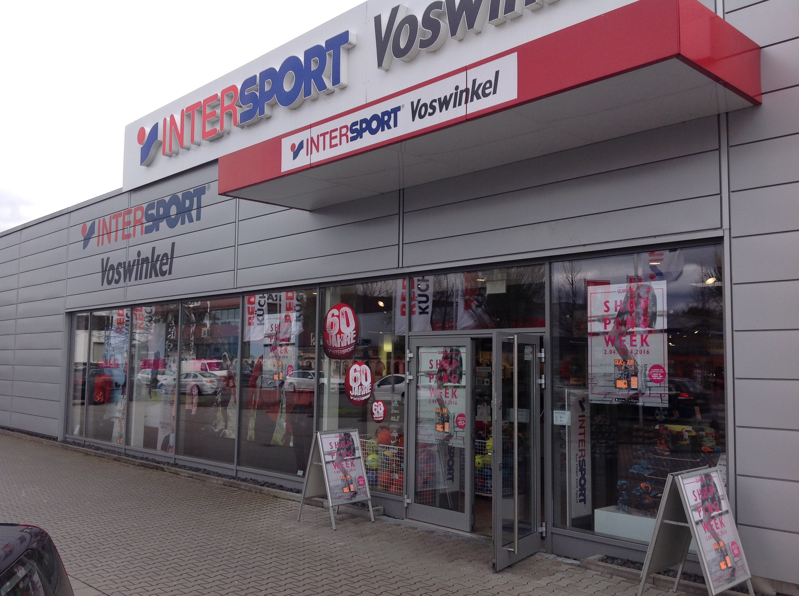 INTERSPORT Voswinkel