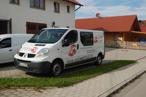 Glanz & Gloria My Autowertstatt München & Ebersberg
